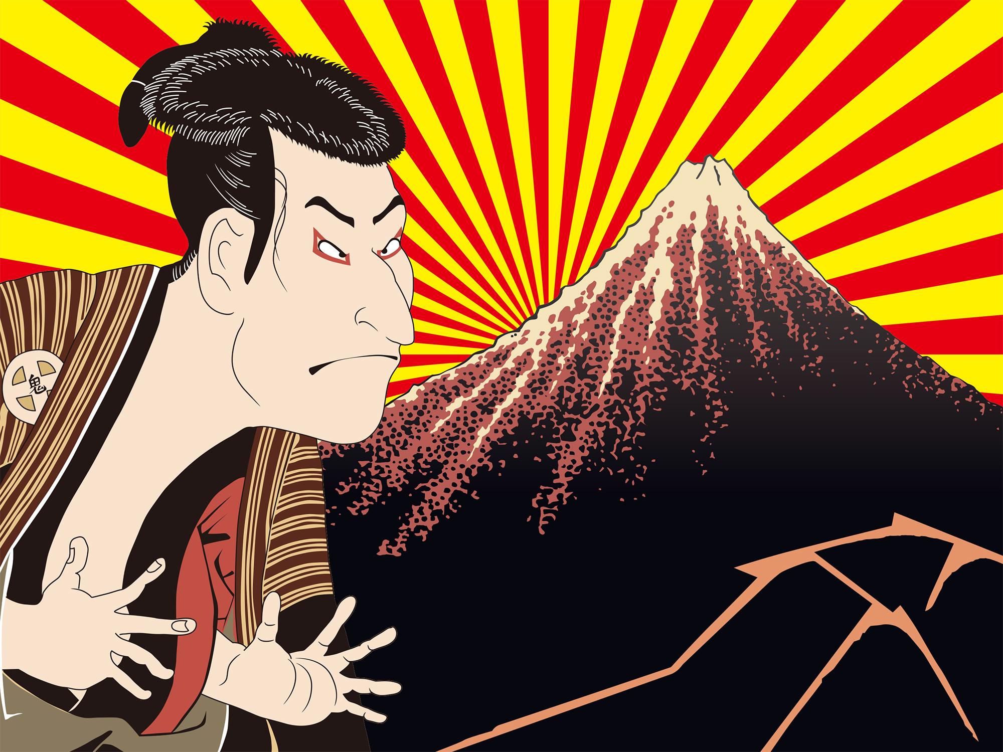 江戸歌舞伎